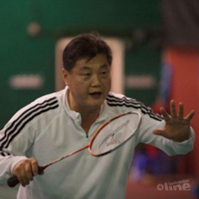 Koreaanse topcoach Lee Jae Bok zaterdag 13 oktober bij Alouette in Best - BC Alouette