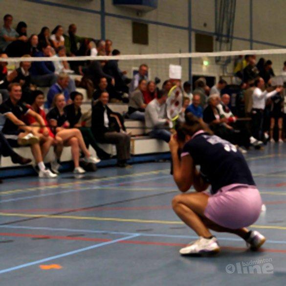 Week van het Badminton door de ogen van Alex van Zaanen - Alex van Zaanen