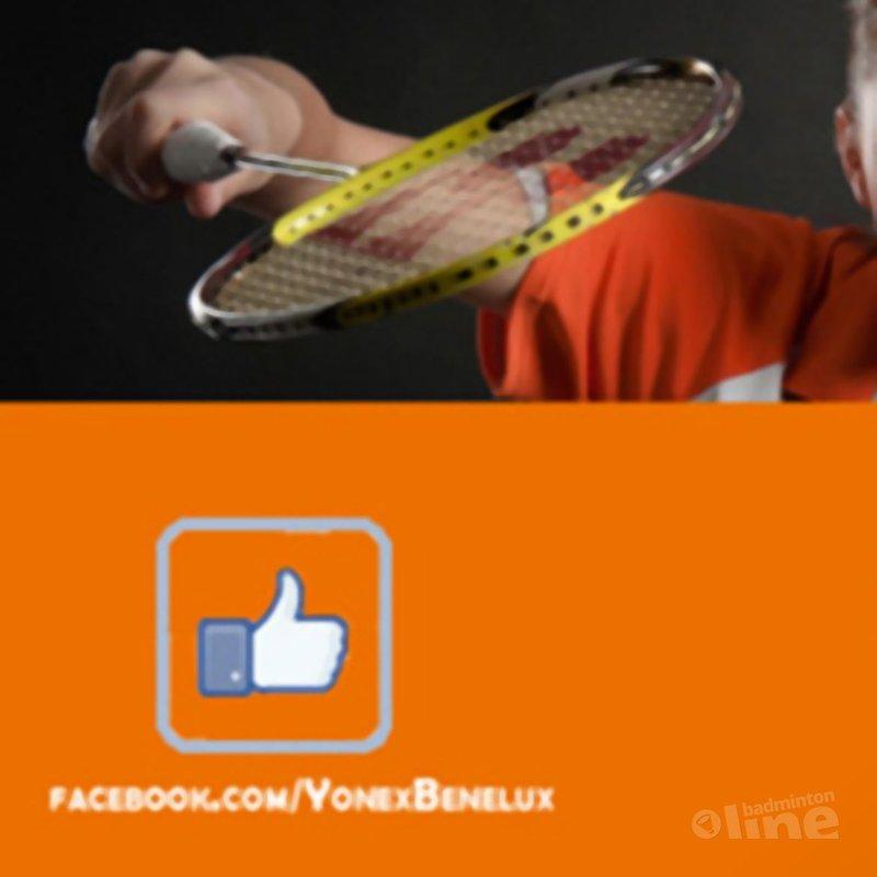 Wij gaan naar de Yonex Dutch Open badminton! - Yonex Benelux