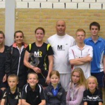 Monique Broeke in Noord-Limburg