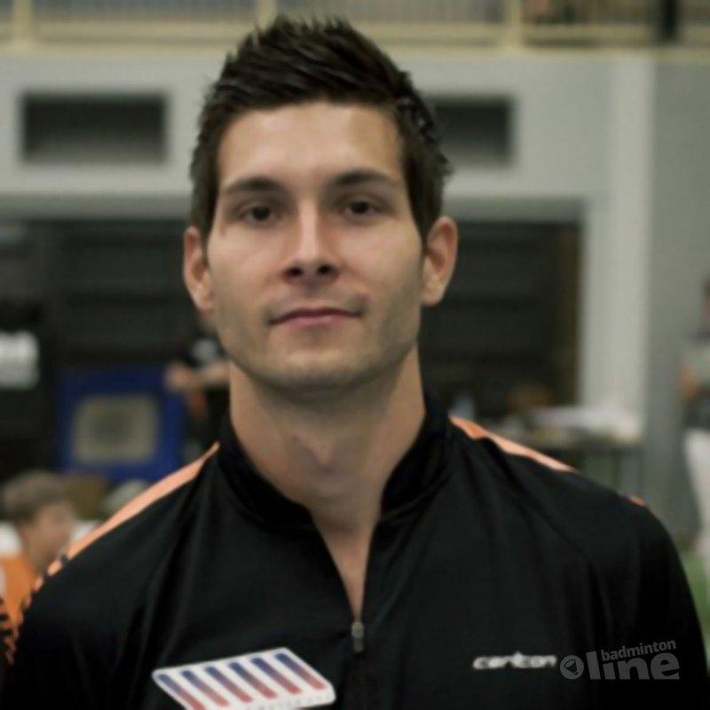 Amersfoort klopt landskampioen in eigen huis - BC Amersfoort