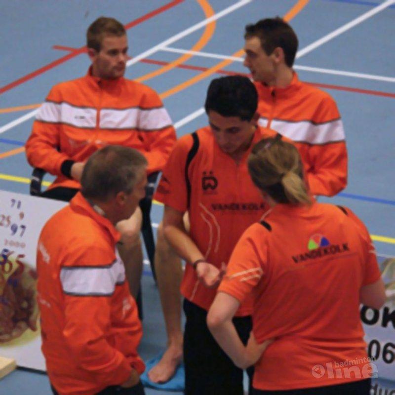 Erik Meijs: 'Offday in 't Zandje' - Stef Meijs