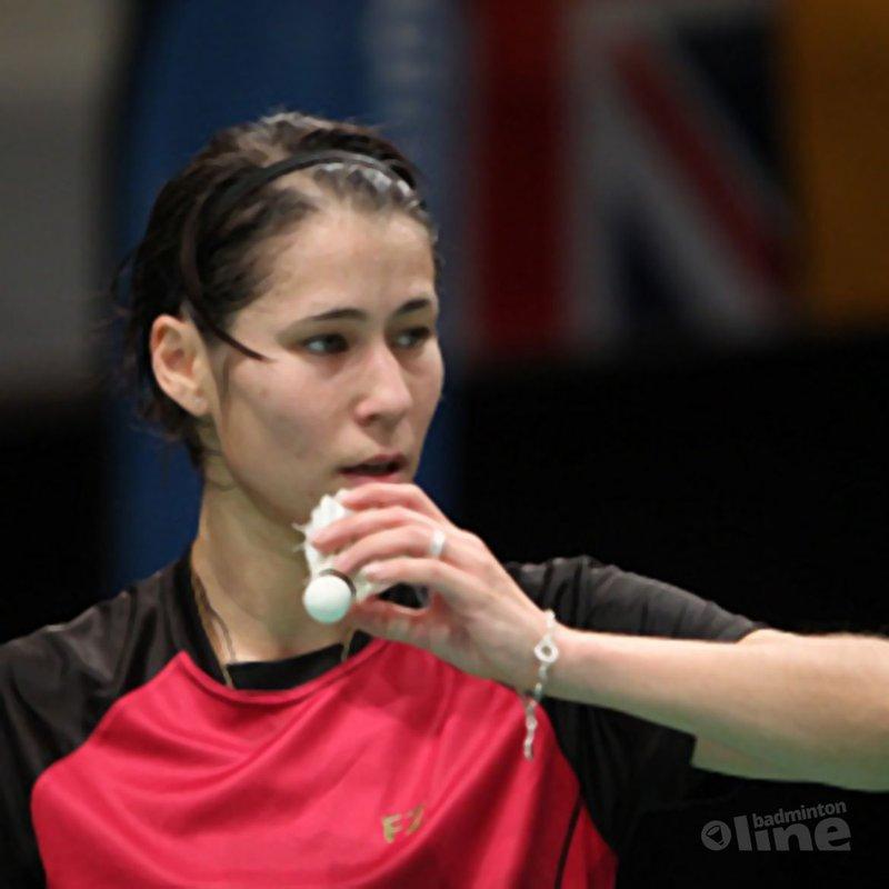 Barning en Muskens kegelen favorieten uit Yonex Dutch Open - Alex van Zaanen