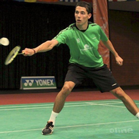 Erik Meijs: 'Dutch Open zit erop!' - Alex van Zaanen