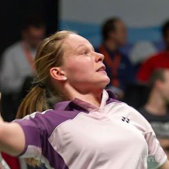 Iris Tabeling: 'Winnaar Dutch Open!' - René Lagerwaard