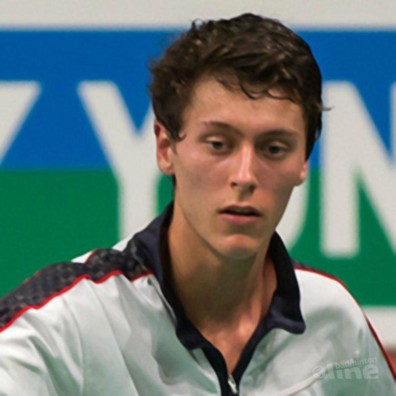 Vincent de Vries: 'De Dutch Open' - René Lagerwaard