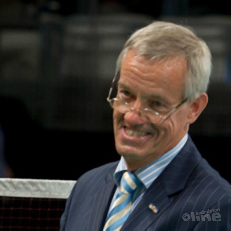 Terugblik op succesvolle 64ste editie Yonex Dutch Open - René Lagerwaard