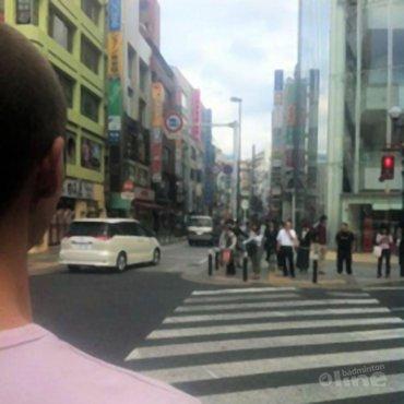 Vincent de Vries in Japan: 'Het begin van een mooi avontuur'