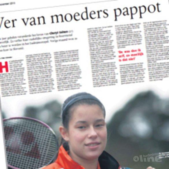 Ver van moeders pappot - Dagblad Limburg