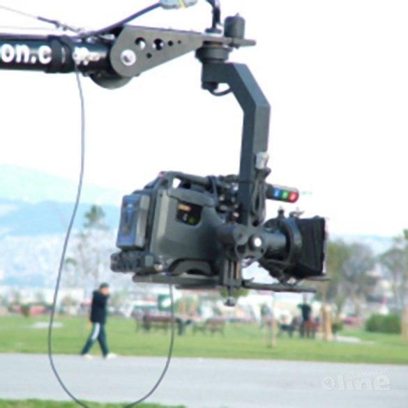 Er wordt een C-film gemaakt in Nieuwegein - sxc.hu