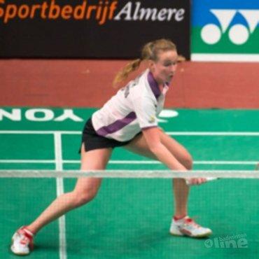 Stolzenbach wint finale Suriname International