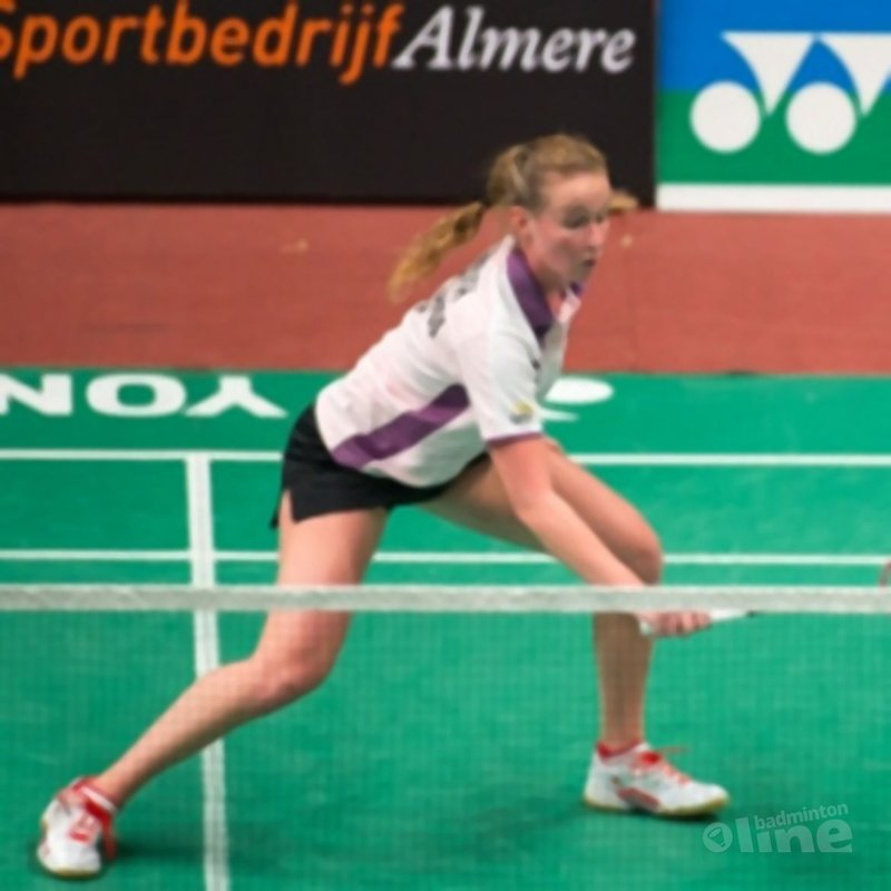 Stolzenbach wint finale Suriname International - René Lagerwaard