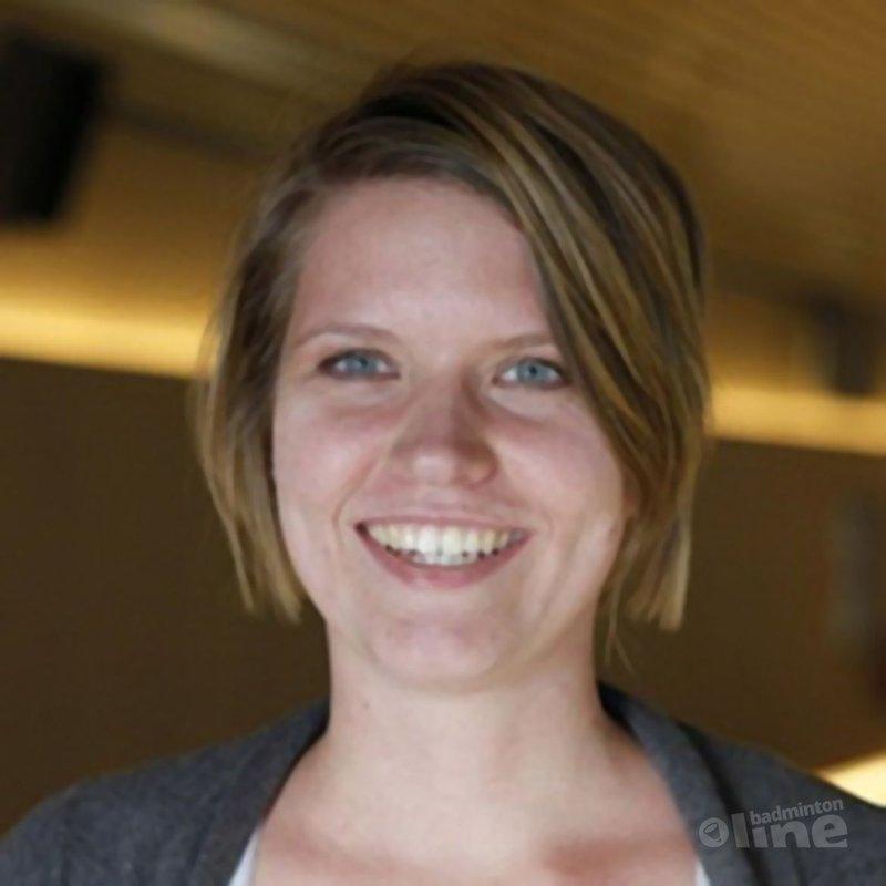 Het Badminton Nederland ondernemingsplan van Daphne Oldenhof: een ervaring voor iedereen - Rien Hokken