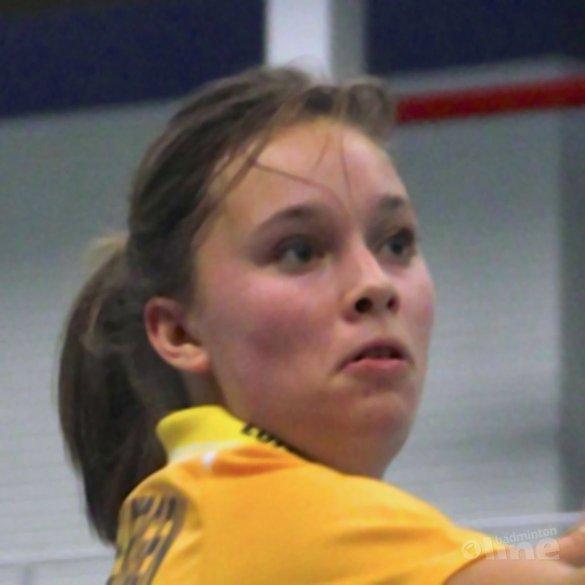 Soraya de Visch Eijbergen genomineerd voor sporttalent van het jaar in Den Haag - Nicoline Heekelaar