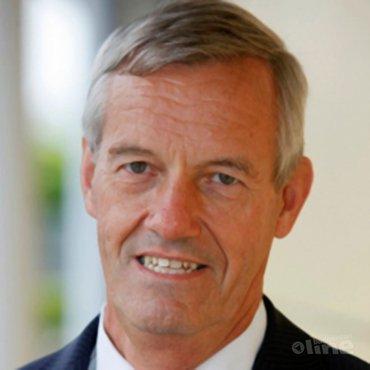 BNL-voorzitter Clemens Wortel schrijft: 'Beste afgevaardigde'