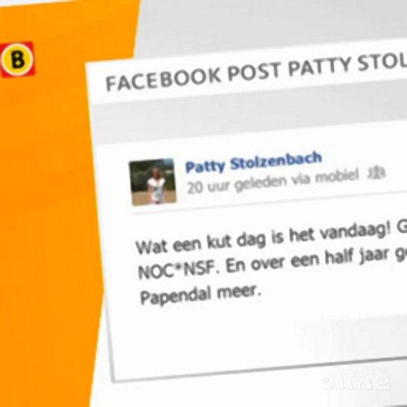 Deze afbeelding hoort bij 'Omroep Brabant: 'Toekomst badmintonster Patty Stolzenbach ongewis'' en is gemaakt door Omroep Brabant