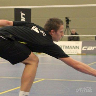 DKC wint van koploper Carlton Eredivisie