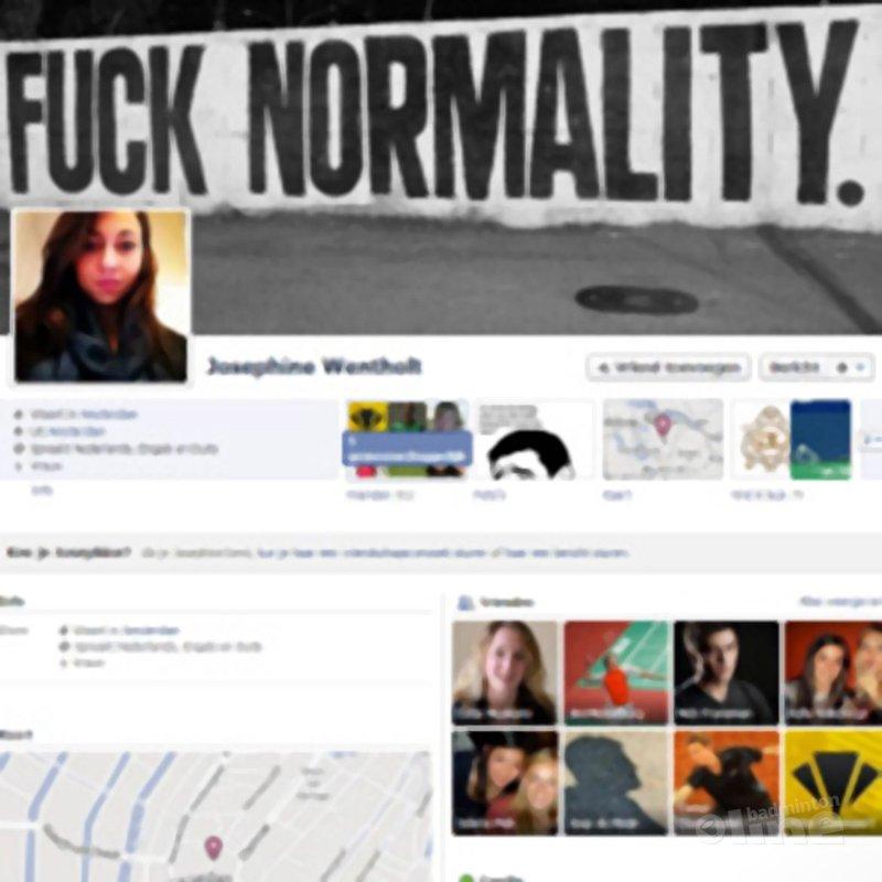 Josephine Wentholt: We moeten eruit voor 31 juli 2013 - Facebook