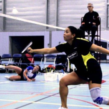 DKC wint topper tegen Almere