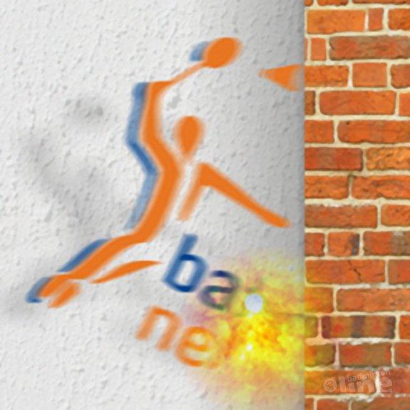Deze afbeelding hoort bij 'The rapid deceleration van een sportbond' en is gemaakt door CdR
