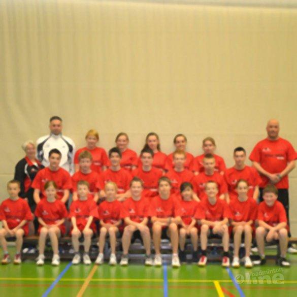 Badmintonschool Noord-Limburg erkend - Jose Nouwen