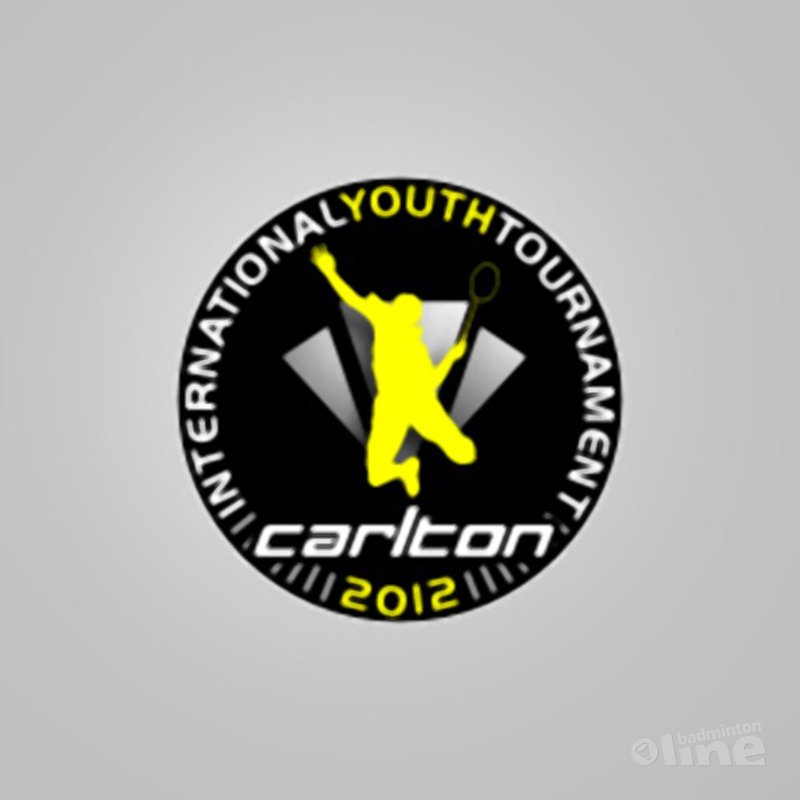 Overzicht eerste dag Carlton International Youth Tournament - Carlton International Youth Tournament