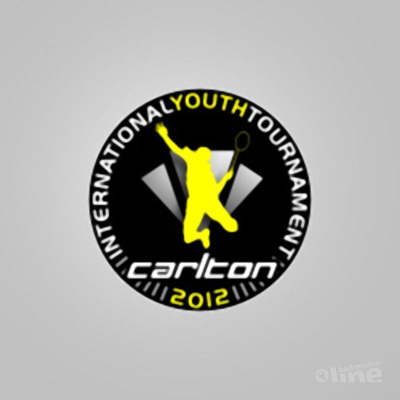 Eerste dag Carlton International Youth Tournament loopt gesmeerd - Carlton International Youth Tournament