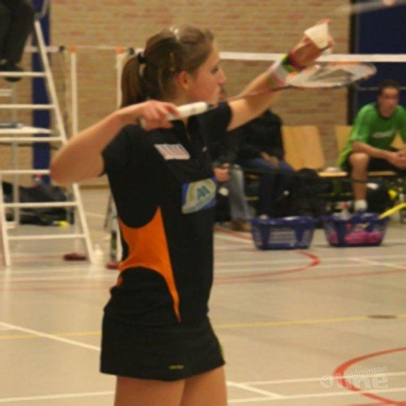 Kirsten van der Valk: 'Offday!' - André van der Valk