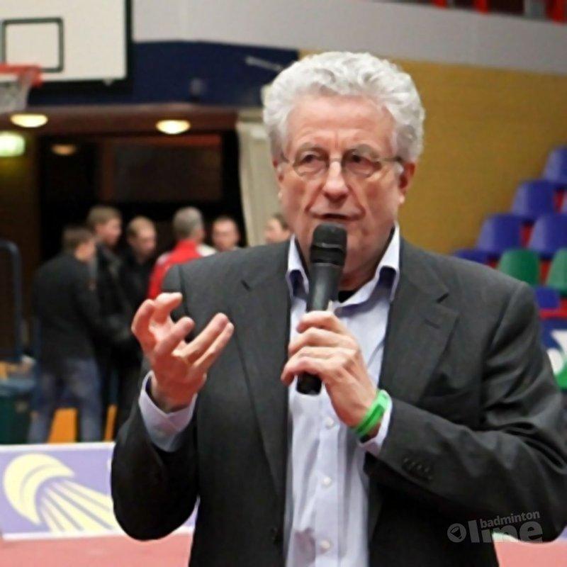 Ted van der Meer: 'Badminton Nederland bij NOC*NSF in beroep en anders naar rechter' - Alex van Zaanen