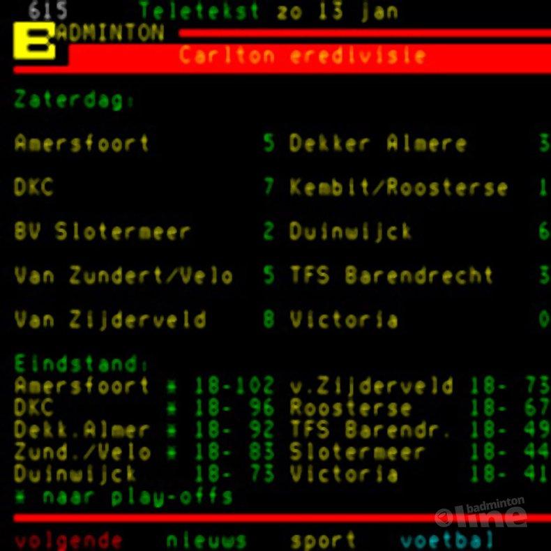 Deze afbeelding hoort bij 'Almere: 'Soms zit het mee, soms zit het tegen'' en is gemaakt door NOS