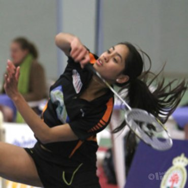 Gayle Mahulette back on court: Amersfoort wint in play-off van VELO