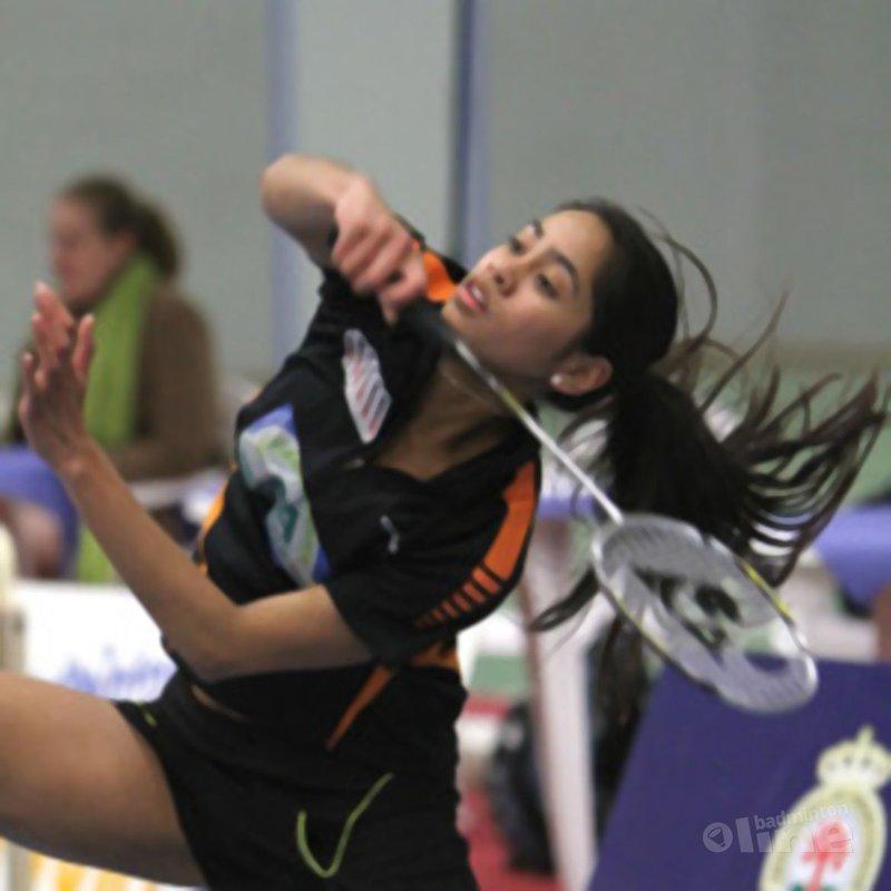 Gayle Mahulette back on court: Amersfoort wint in play-off van VELO - BC Amersfoort