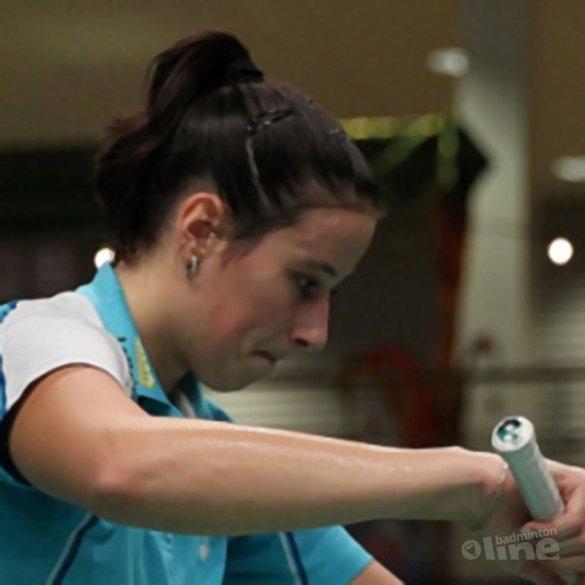 Samantha Barning blikt terug op de Swedish International - Alex van Zaanen