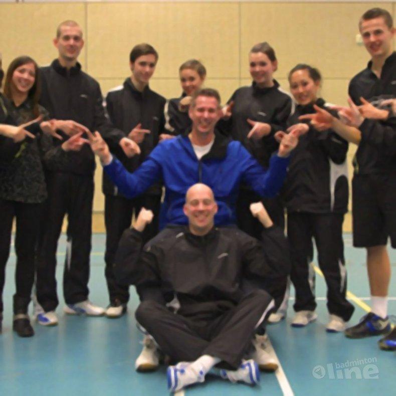 Deze afbeelding hoort bij 'DKC naar finale landskampioenschap' en is gemaakt door Nicoline Heekelaar