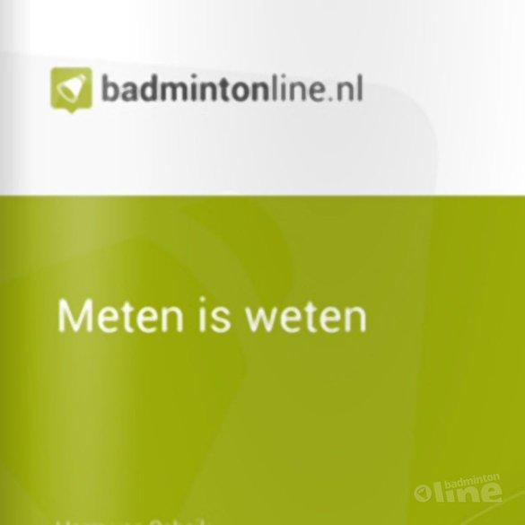 Afgevaardigde Harm van Schaik: 'Meten is weten' - Omroep Flevoland