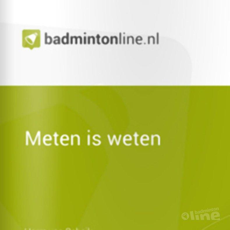Deze afbeelding hoort bij 'Afgevaardigde Harm van Schaik: 'Meten is weten'' en is gemaakt door Omroep Flevoland
