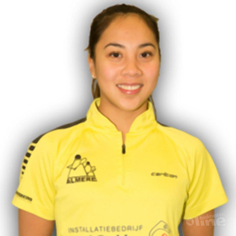 Omroep Flevoland: 'Vlaar, Sie en Sibbald niet verder bij het NK Badminton'