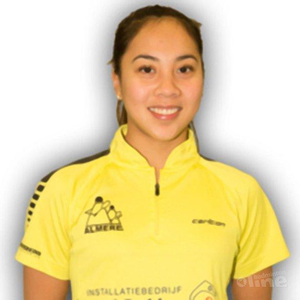 Omroep Flevoland: 'Vlaar, Sie en Sibbald niet verder bij het NK Badminton' - René Lagerwaard