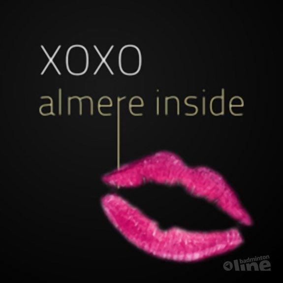 Deze afbeelding hoort bij 'Almere Inside' en is gemaakt door René Lagerwaard