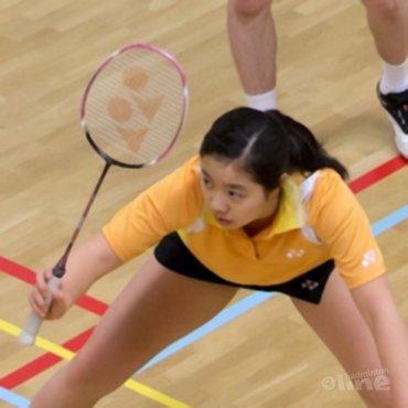 Combinatie Chen/Jille verrast opnieuw op Carlton NK