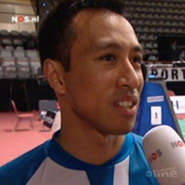 NOS: 'Pang pakt vijfde nationale titel'