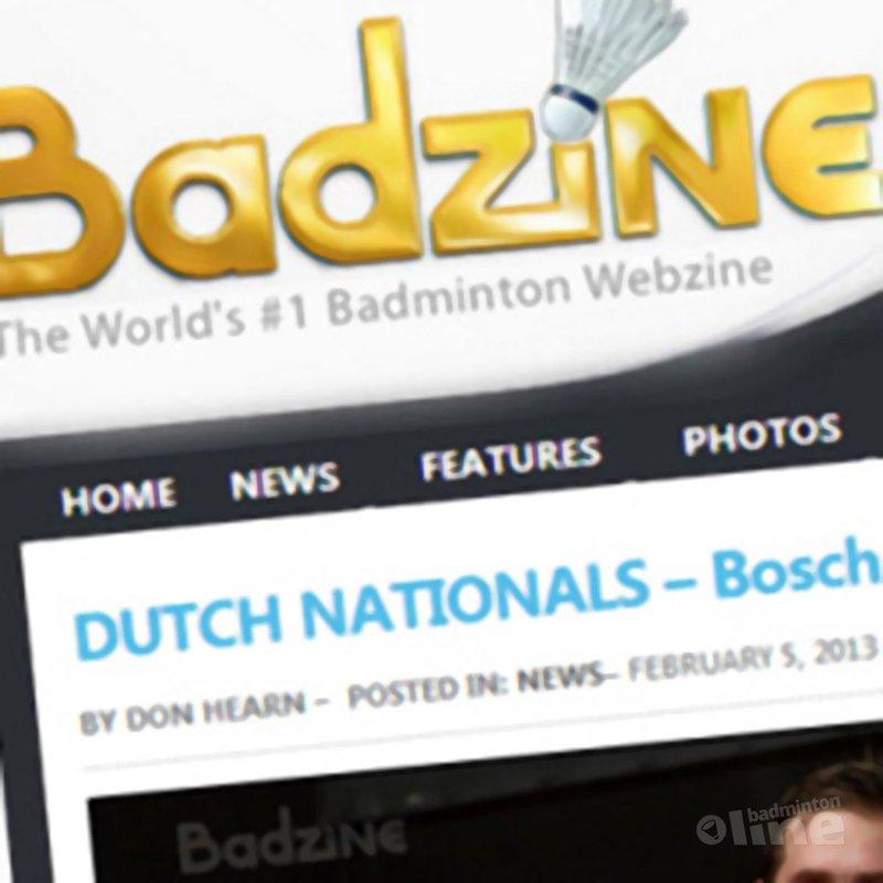 Badzine: 'Bosch takes two... again' - Badzine