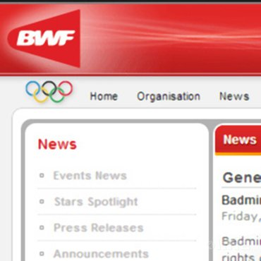 BWF: 'Badminton Flourishing with Millions in Commercial Success'