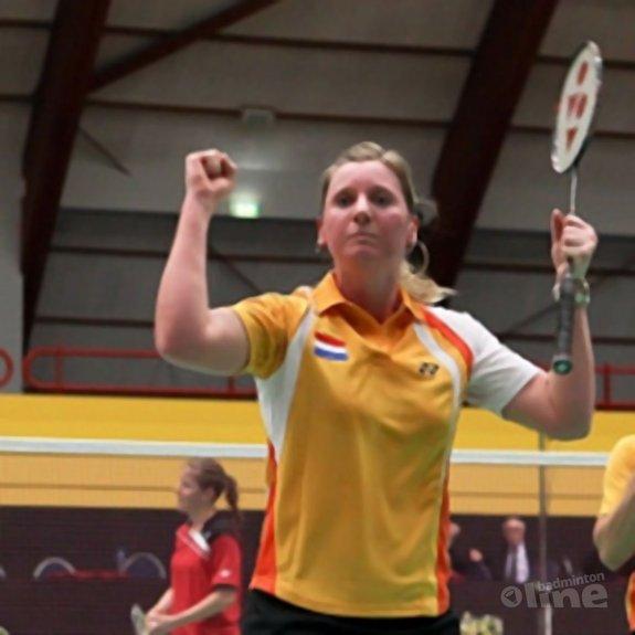 Carlton NK 2014: Resultaat gemengddubbel kwalificatie is bekend - Alex van Zaanen