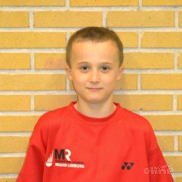 Badmintonschool Noord-Limburg presteert uitstekend op de Limburgse Kampioenschappen