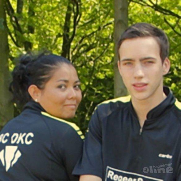 Voorbeschouwing finale playoffs: DKC - Amersfoort - Nicoline Heekelaar
