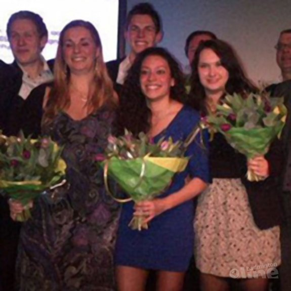 VELO wint Westlandse sportverkiezing - Van Zundert / VELO