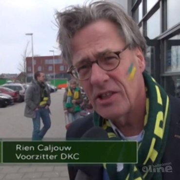 Haagse Topsport: 'Videoimpressie DKC - Amersfoort'