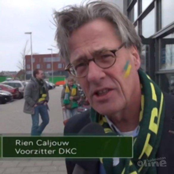 Haagse Topsport: 'Videoimpressie DKC - Amersfoort' - Haagsetopsport.nl