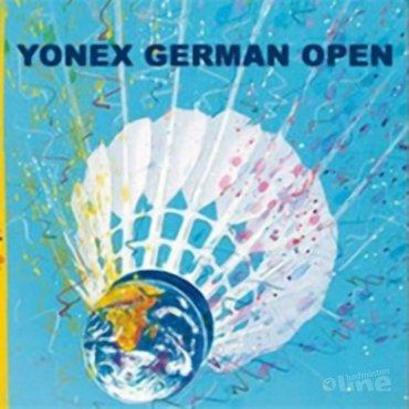 Pang door naar tweede ronde op German Open